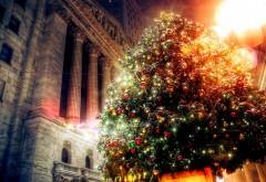 Новогодняя елка, игрушки, праздник, картинки