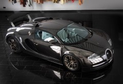 Bugatti Veyron широкоформатные заставки
