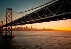 Мост через море картинки для рабочего стола