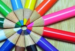 Цветные карандаши картинки