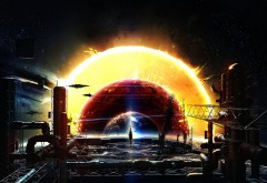 Фэнтези планета картинки скачать бесплатно
