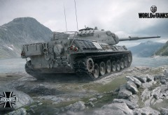 leopard world of tanks игра фэнтези обои