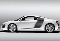 Audi R8 V10 автомобиль обои hd