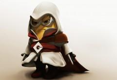 Assassins Creed Гадкий я мультфильм обои hd
