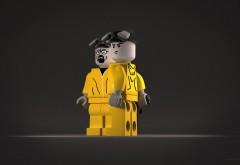 Игрушки из конструктора Лего обои hd