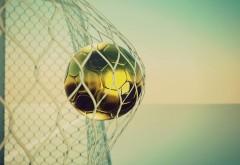 Золотой мяч футбол картинки на рабочий стол