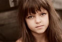 Девочка портрет картинки на рабочий стол