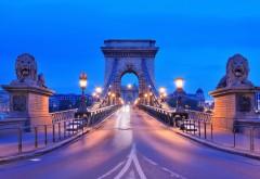 Мост в Венгрии заставки на рабочий стол hd