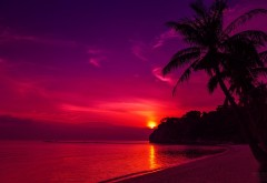 Пляж Таиланд заставки на рабочий стол hd