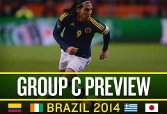 Чемпионат мира по футболу в Бразилии заставки