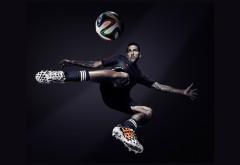 Даниэл Алвес бразильский футболист заставки