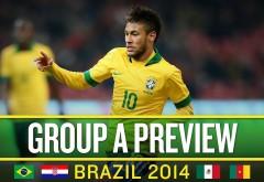 Футбол, Бразилия, Неймор заставки на рабочий стол hd