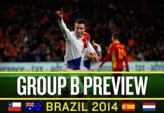 Чемпионат мира по футболу 2014 группа Б спорт картинки