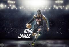 Леброн Джеймс баскетболист