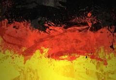 Спорт, Германия, флаг, футбол заставки на рабочий стол h…
