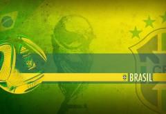 Футбол, спорт, Бразилия, чемпионат мира, 2014