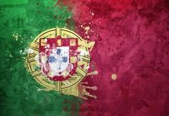 Спорт, Португалия, флаг, футбол заставки на рабочий сто…