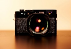 leica m8 фотоаппарат заставки на рабочий стол hd