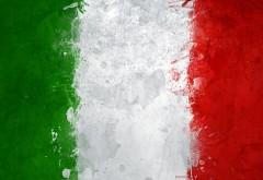 Флаг Италии заставки на рабочий стол hd