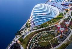 Фото Сингапура города скачать