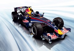 Red Bull F1 автомобиль картинки для рабочего стола скачать