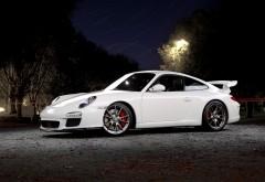 Porsche 911 картинки для рабочего стола скачать