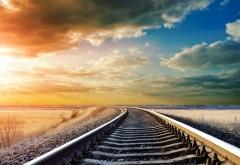 Железная дорога картинки для рабочего стола скачать
