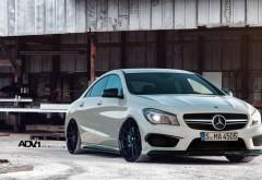 Mercedes Benz AMG картинки для рабочего стола скачать