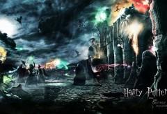 Гарри Поттер фэнтези картинки для рабочего стола скач�…