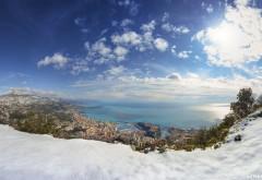 Княжество Монако картинки для рабочего стола скачать