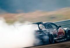 Mazda RX-8 Drift Smoke картинки для рабочего стола скачать