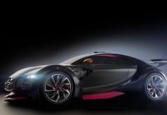 Citroen Survolt Concept автомобиль картинки для рабочего стола