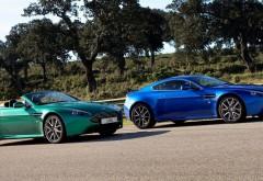 Два спортивных авто