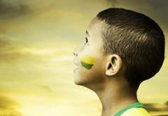 Бразильский мальчик, футбол, фифа картинки для рабочего стола