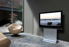 HD обои Фото комнаты сделанной в стиле хайтек