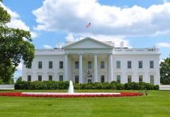 HD обои Вашингтон Белый дом дворец
