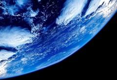 HD обои планета земля вид из космоса