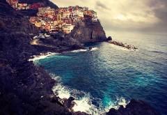 HD обои Чудесный город Италии