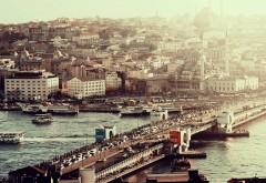 HD обои Величайший город Стамбул