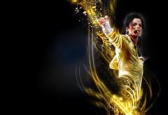 HD обои Майкл Джексон, артист, актер, певец