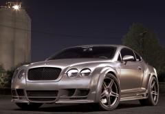 HD обои, бентли, Bentley