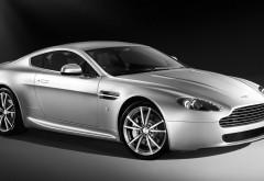 HD обои Aston Martin спортивный автомобиль