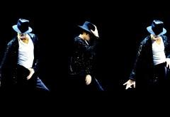 HD обои Майкл Джексон в танце