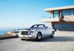 Фото автомобиля Rolls-Royce