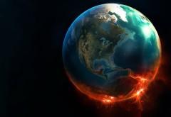 Рисунок апокалипсиса