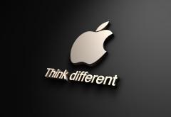 Бренд Apple широкоформатные HD обои скачать на рабочий ст�…