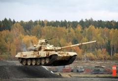 Танк Т-90 фоновые заставки скачать на рабочий стол бесп�…