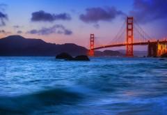 Заставка большого моста скачать