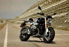 Мотоцикл 2014 BMW R ninet обои hd бесплатно на рабочий стол