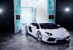 Lamborghini Aventador, спорткар, автомобиль, обои hd, бесплатно